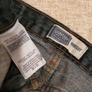 Levi's Jeans - Levi Signature 30x32 Bootcut Jeans
